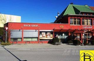 Gastronomiebetrieb mieten in 3160 Traisen, 14086 Bestens eingeführt - voll ausgestattet!