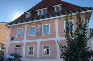 Genossenschaftswohnung in 3264 Gresten, Genossenschafts - Maisonettewohnung in Gresten - Miete mit Kaufoption