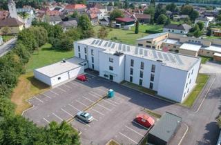 Genossenschaftswohnung in 3371 Neumarkt an der Ybbs, Geförderte Genossenschaftswohnungen - BETREUTES WOHNEN