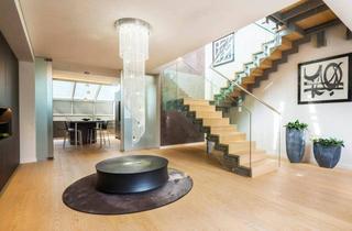 Wohnung kaufen in 1010 Wien, LUXURIÖSES INNENSTADT-APARTMENT