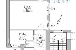 Wohnung mieten in Belvederegasse, 1040 Wien, 4.Bezirk Mietwohnung Nähe Belvedere