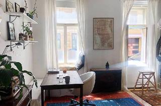 Wohnung mieten in Adamsgasse 27, 1030 Wien, 1-Zimmer-Wohnung