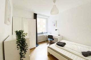 WG-Zimmer mieten in Rennweg, 1030 Wien, Rennweg, Vienna