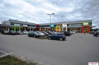 Büro zu mieten in Am Spitz, 2620 Neunkirchen, ERSTBEZUG - Räume im Shopping Point Neunkirchen zu vermieten!