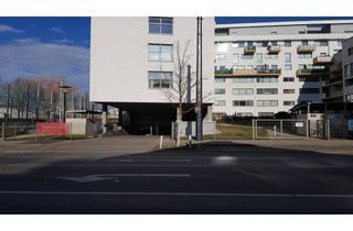 Immobilie mieten in Landgutgasse, 1100 Wien, Garage Landgutgasse