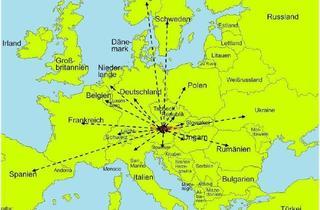 Büro zu mieten in 3300 Amstetten, Preiswerte PKW oder LKW Werkstätte im Westen von Amstetten!