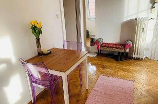 Wohnung mieten in Faulmanngasse, 1040 Wien, sonnige, möblierte Wohnung - Naschmarkt