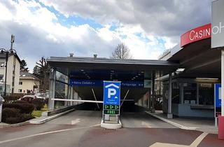 Immobilie mieten in 9220 Velden am Wörther See, Garage Casino