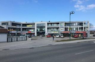 Geschäftslokal mieten in Kirchenstraße, 5301 Eugendorf, EUGENDORF - Einkaufszentrum - BEST LAGE- BUERO-PRAXIS-GESCHAEFTSFLAECHEN PROVISIONSFREI