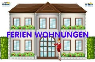 Wohnung kaufen in 4580 Windischgarsten, Ferienwohnung mit sonniger Terrasse, Küche, Bad & WC kompl. eingerichtet, Heizung Steuerung uvm.