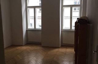 WG-Zimmer mieten in Eisvogelgasse 3, 1060 Wien, Großes WG-Zimmer in 3er WG (6 Bezirk)
