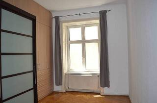 WG-Zimmer mieten in Im Werd, 1020 Wien, 3er Studenten-WG am Karmelitermarkt