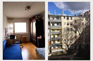 WG-Zimmer mieten in Morizgasse, 1060 Wien, WG-Zimmer im 6. Bezirk zu vermieten