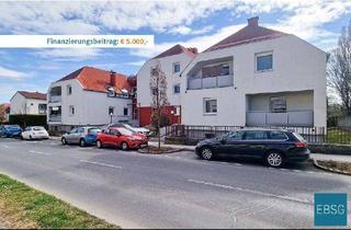 Wohnung mieten in Wienerstraße 1B WE 1/2, 7322 Lackenbach, Geräumige Erdgeschoßwohnung mit Terrasse und Garagenstellplatz