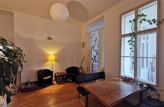 WG-Zimmer mieten in Goldeggasse, 1040 Wien, 25m2 Zimmer mit mega Galerie
