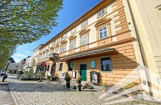Haus kaufen in Heindlkai 17 - 19, 4310 Mauthausen, Historisches Stadthaus-Duo mit Entwicklungspotenzial in Mauthausen