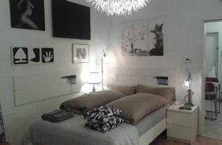 Wohnung mieten in Lassallestraße, 1020 Wien, Komfortable zentrale Wohnung mit Blick auf einen Garten
