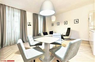 Wohnung kaufen in Ballgasse, 1010 Wien, 1010 BALLGASSE - 1 WOHNUNG - 2 APARTMENTS - HIGH END AUSFÜHRUNG - HISTORISCH WERTVOLLES STILJUWEL