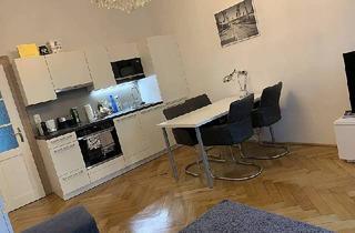 Wohnung mieten in Stuwerstraße, 1020 Wien, Moderne 45qm Wohnung von Juli 2021 bis Februar 2022 zu vermieten!