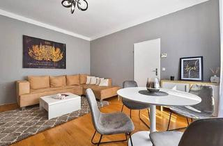 Wohnung mieten in Krongasse, 1050 Wien, Krongasse, Vienna