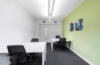 Büro zu mieten in Kärntner Ring, 1010 Wien, Privatbüro für vier Personen in VIENNA, Opera