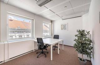 Büro zu mieten in Kärntner Ring, 1010 Wien, Privatbüro für zwei Personen in Vienna, Opera