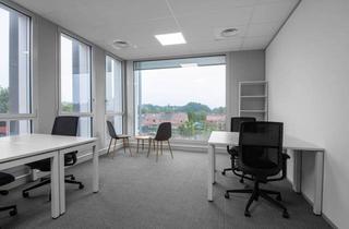 Büro zu mieten in Schottenring 16/2, 1010 Wien, Privatbüro für vier Personen in VIENNA, Stock Exchange
