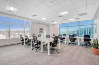 Büro zu mieten in Ausstellungsstraße 50, 1020 Wien, Extragroßes Büro in Vienna, Messecarree