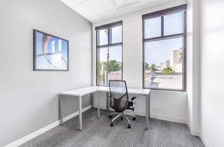 Büro zu mieten in Ausstellungsstraße 50, 1020 Wien, Privatbüro für zwei Personen in VIENNA, Messecarree