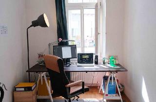 WG-Zimmer mieten in Custozzagasse 12, 1030 Wien, Gemütliches WG-Zimmer beim Hundertwasser Haus