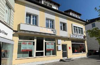 Büro zu mieten in Rainerstraße 18b, 4910 Ried im Innkreis, Geschäftsfläche in Top-Lage gegenüber Einkaufszentrum Weberzeile Ried/I.