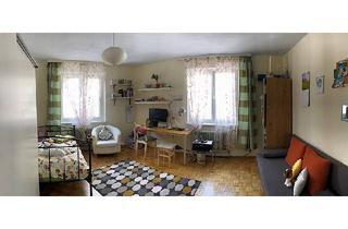 WG-Zimmer mieten in Kegelgasse 16, 1030 Wien, Günstiges WG-Zimmer in TOP-Lage im 3. Bezirk in Ruhelage