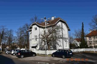 Büro zu mieten in Mariazeller Straße 79, 3100 Sankt Pölten, Villa (RENOVIERT!) in Spitzenlage zu vermieten
