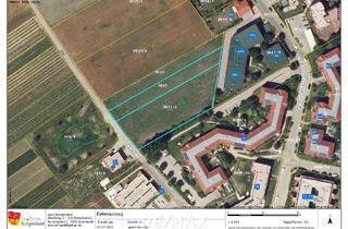 Gewerbeimmobilie kaufen in 7000 Kleinhöflein im Burgenland, Landwirtschaftlicher Grund