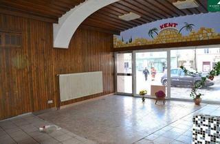Geschäftslokal mieten in 9500 Villach-Innere Stadt, Gastronomie- Geschäftsfläche im Zentrum von Villach