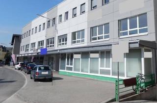 Gewerbeimmobilie kaufen in 4840 Vöcklabruck, Vermietetes Büro- und Geschäftsgebäude zu verkaufen! VÖCKLA CITY