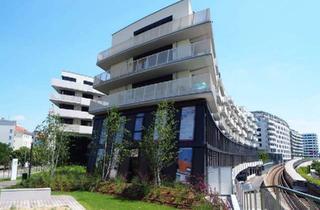 Büro zu mieten in Ausstellungsstraße, 1020 Wien, Flexible Büros in Wien, Messecarree