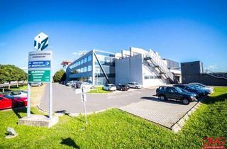 Büro zu mieten in 8380 Jennersdorf, Reinraum- und ESD-Produktionsflächen in 8380 Jennersdorf zu mieten
