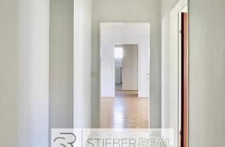 Wohnung mieten in 4221 Steyregg, Steyregg: Familienfreundliche 4 - Zimmer Wohnung mit Loggia