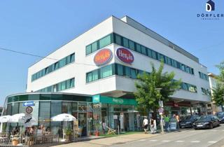 Büro zu mieten in 9560 Feldkirchen in Kärnten, Modernes und barrierefrei erreichbares Büro im Raunikar Haus