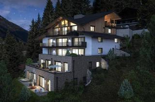 Wohnung kaufen in 5541 Altenmarkt im Pongau, Skiwelt Amadé 365 Tage Spaß und Sport - Neubau mit ZWEITWOHNSITZ!