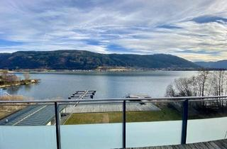Penthouse kaufen in 9552 Steindorf am Ossiacher See, Sonnige Penthousewohnung am Ossiacher See