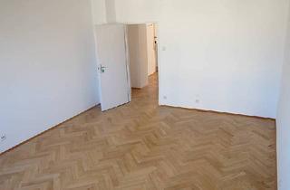 Wohnung mieten in Praterstraße 50, 1020 Wien, Provisionsfrei - Sonnige 3 Zimmer Wohnung mit Loggia - WG geeignet