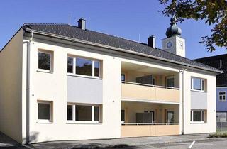 Wohnung mieten in Hauptplatz 9/2/04, 3244 Ruprechtshofen, Ruprechtshofen. Betreutes Wohnen   2 Zimmer   Balkon   Miete.