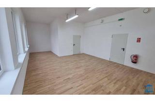 Büro zu mieten in 7201 Neudörfl, Produktionshalle / Werkstatt / Lager mit Büro - optional mit Park- / Freiflächen nahe Autobahn