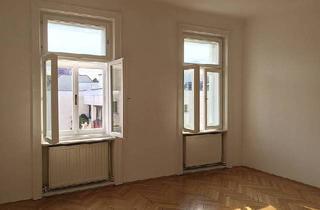 WG-Zimmer mieten in Große Neugasse, 1040 Wien, 2 Zimmer für 1 Mitbewohner - 2er WG - zentrale Lage